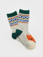 Felix Fox Cosy Sock