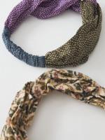2 Pack Organic Cotton Headband