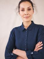 Eva Linen Tunic