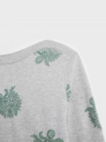 Embroidered Fables Tunic
