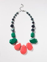 Multi Statement Necklace