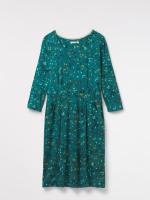 Tess Jersey Dress