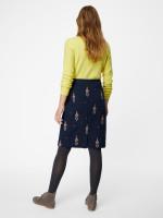 Harlem Emb Skirt