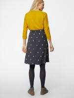 Amsterdam Emb Skirt