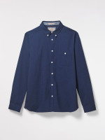 Campus Oxford Slim Shirt