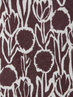 Lou Lou Printed Knit Tunic