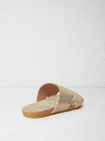 Susi Footbed Sandal