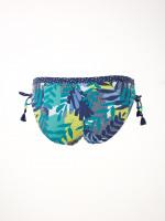 Tropical Daze Bikini Bottoms