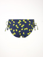 Lemon Spot Tankini Bottoms