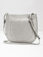 Greta Crescent Xbody Bag