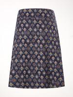 Tea Cup Reversible Skirt