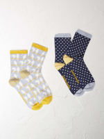 Tweet Tweet 2 Pack Socks