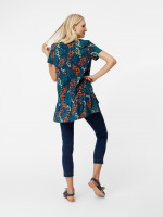 Tinley Panel Jersey Tunic