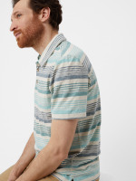 Impulse Stripe Polo