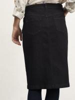 Susie Denim Skirt