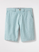 Vail Stripe Chino Short