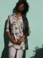 Hisa Linen Tunic