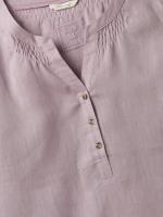 Attica Linen Top