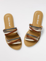 Elsie Strappy Sandal