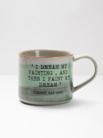 I Dream My Painting Mug