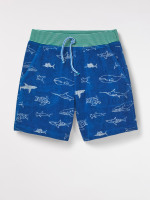 Sharks Towelling Short