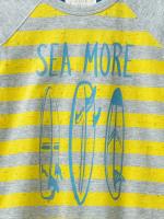 Sea More Tee