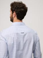 Spacer Check Shirt