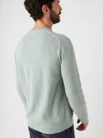 Montara Texture Notch Knit