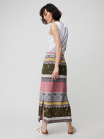 Tribal Trail Jersey Maxi
