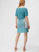 Paper Mache Skirt