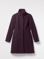 Pinsley Moleskin Coat