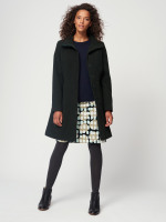 Pinsley Moleskin Coat