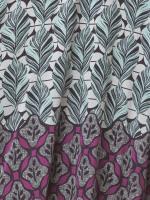 Sabrina Jersey Skirt