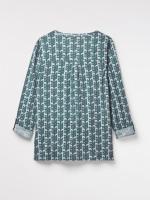 Draw A Line Jersey Shirt