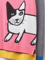 Dave The Cat Jumper