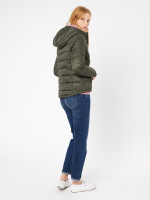 Isbourne Hooded Jacket