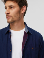 Indobby Indigo Shirt
