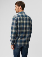 Icecap Check Shirt