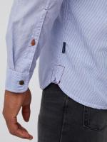 Coupe Jacquard Shirt