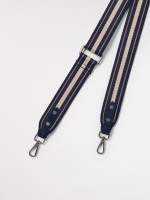 Stripy Bag Strap