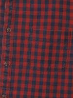 Railroad Check Shirt