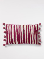 Elsie Stripe Cushion