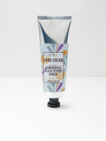Lemongrass Ginger Hand Cream