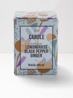 Lemongrass Ginger Candle