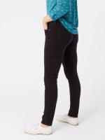 Willow Skinny Velvet Trouser