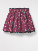 Woodland Reversible Skirt