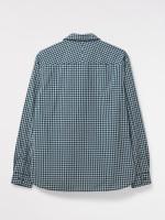 Gingdigo Check Shirt
