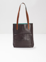 Susie Pull Up Pocket Tote Bag
