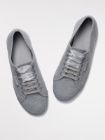 Wool Superga Trainer