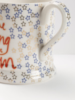 Let The Evening Be-Gin Mug